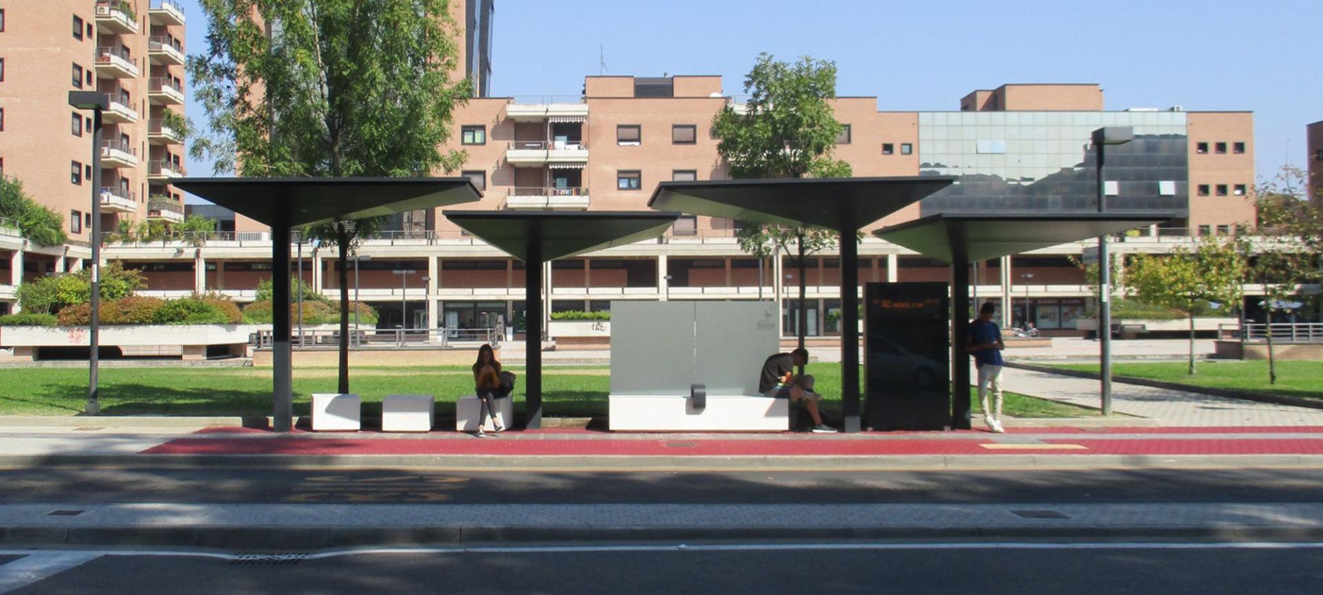 Agenzia Mobilita of Reggio Emilia