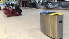 Bologna Airport, Bologna