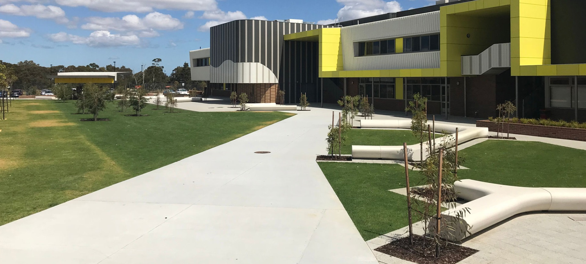 Byford Secondary College