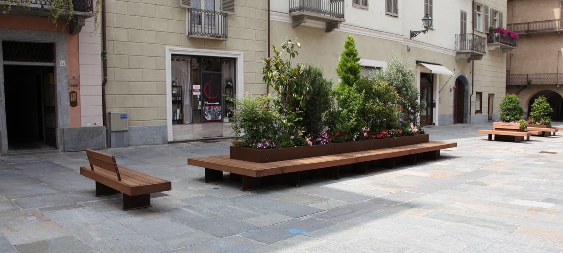 Cuneo City