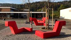 Primary School Ebnet