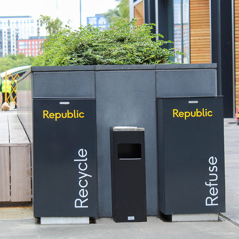 Republic London