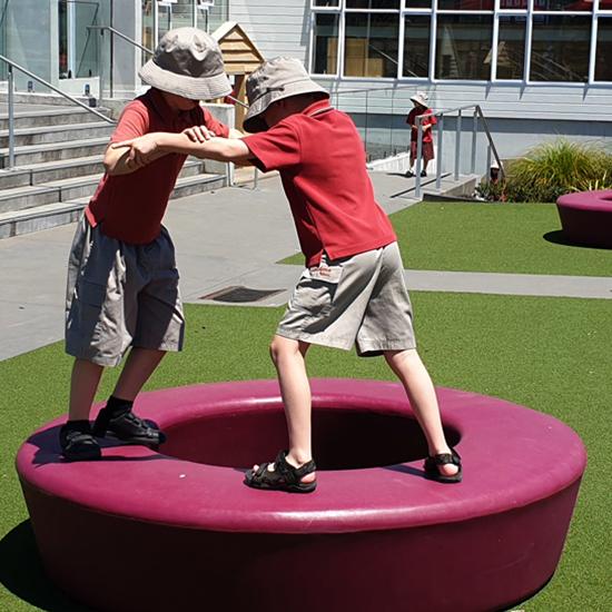 The Garden School in South Auckland