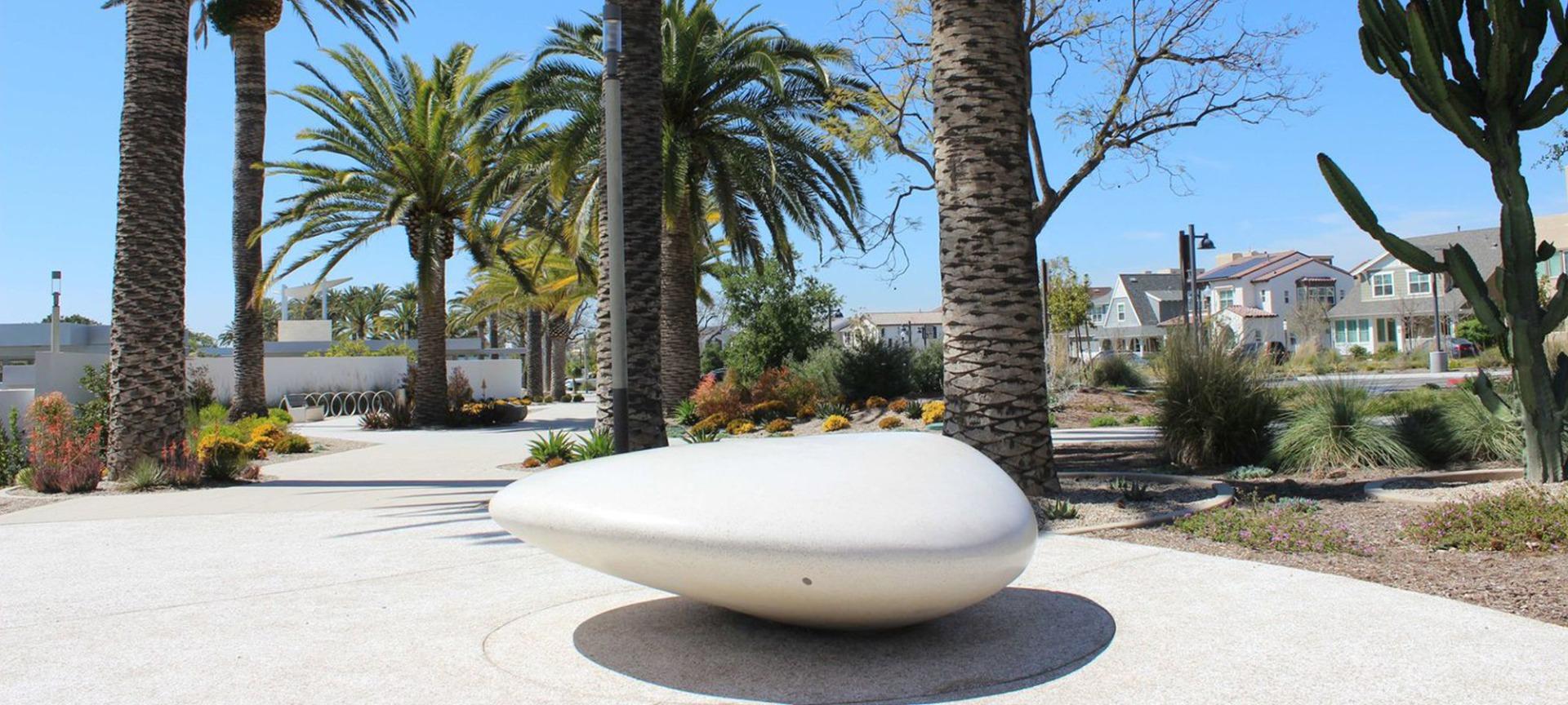 The Pools Park, Irvine