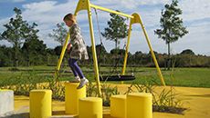 The Yellow Playground
