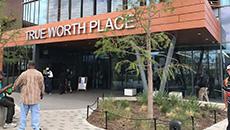 True Worth Shelter, Fort Worth