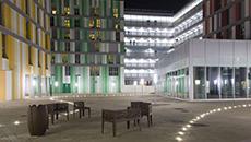 University Campus Sanpaolo Turin-Ideato, Torino