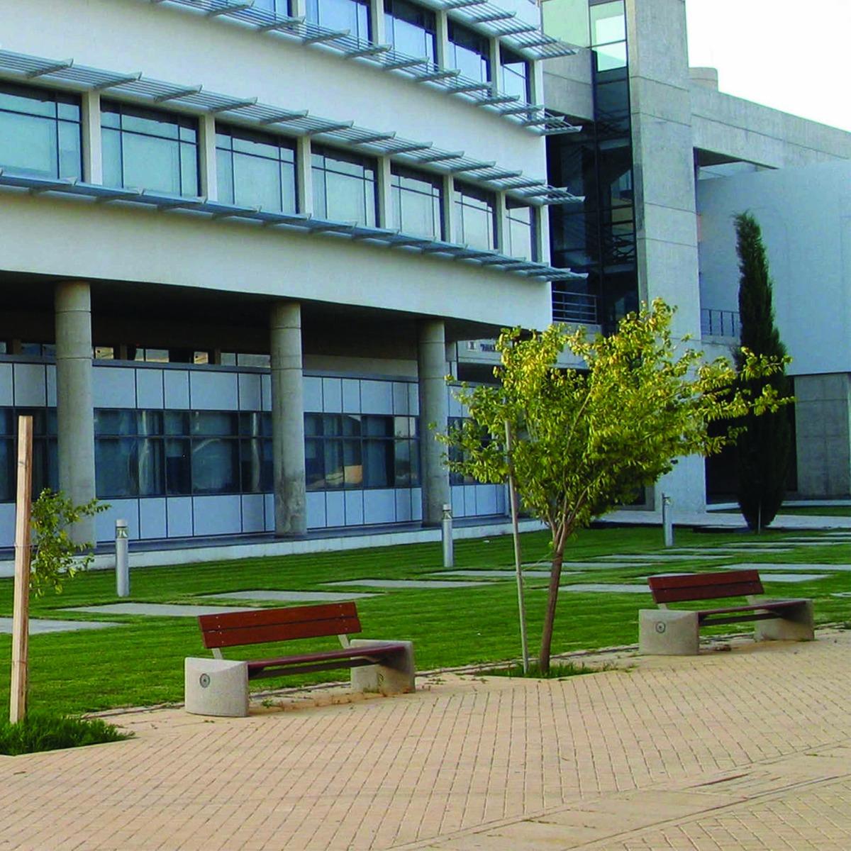 University House, Nicosia