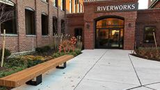 Watertown Riverworks