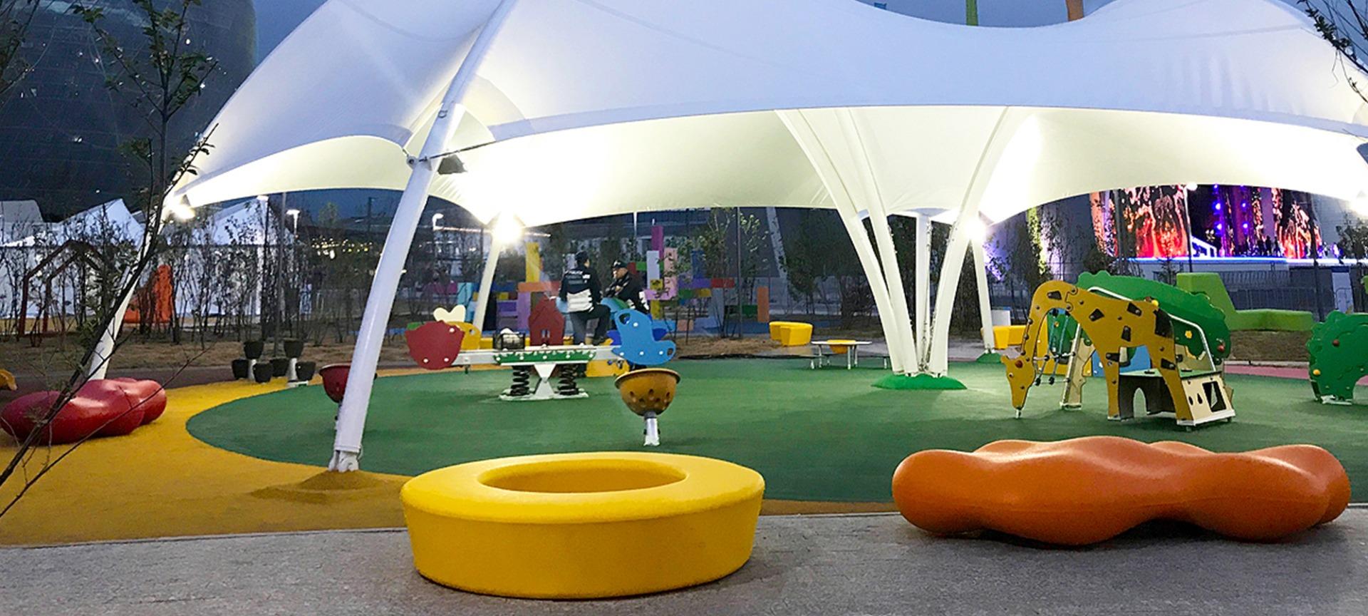 World Expo 17 in Astana
