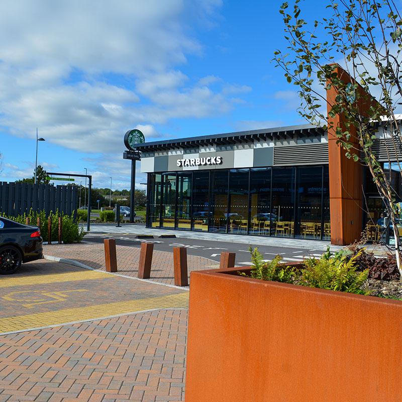 Teesbay Retail Park