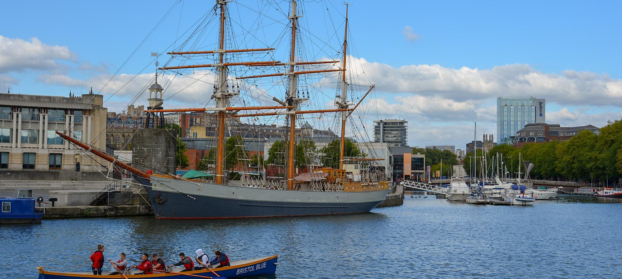 Wapping Wharf