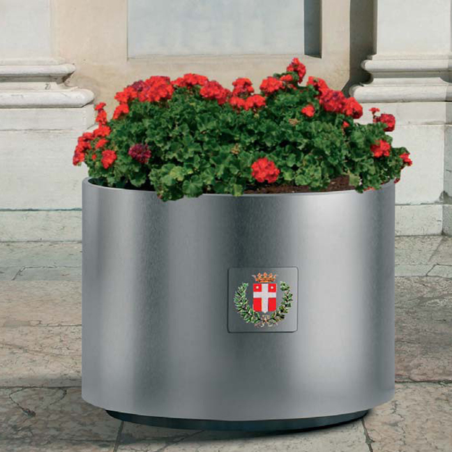 Aster Planter