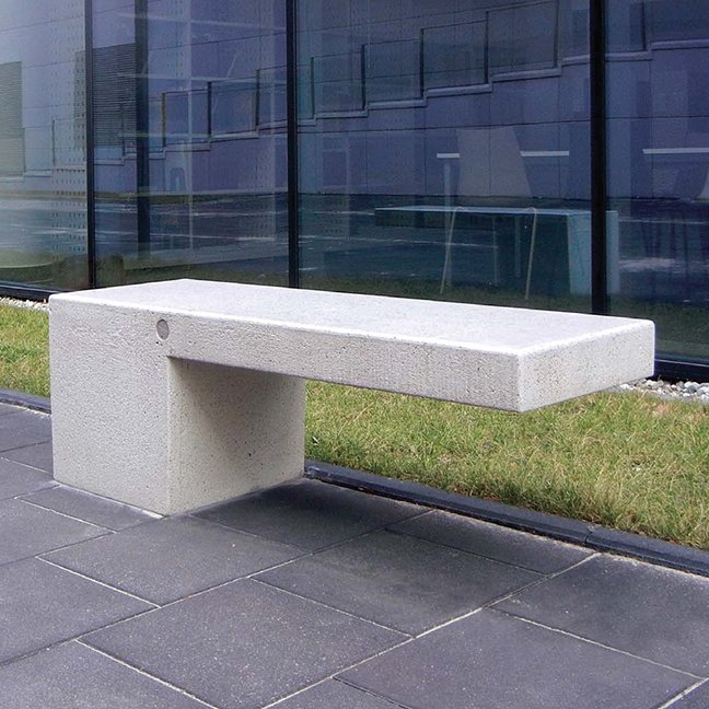 Ambra Bench