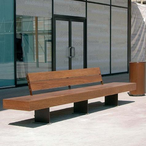 Harris Seat