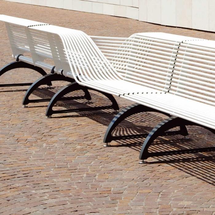 Libre Torsion Seat