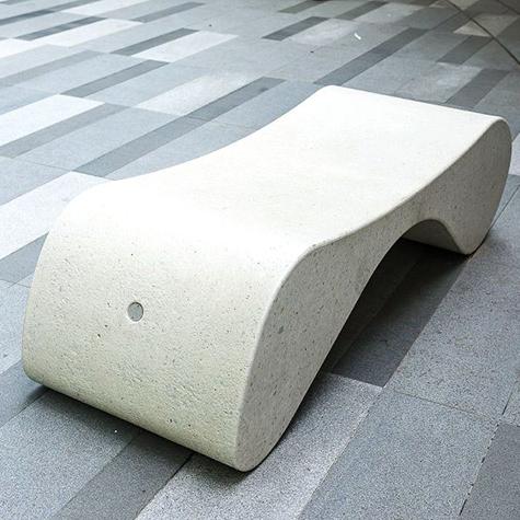 Rivola Seat