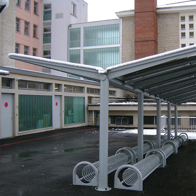 Ypsilon Shelter