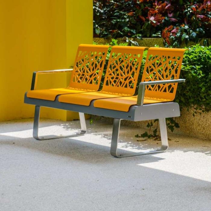 Freccia Seat