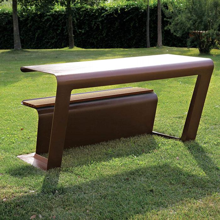 Merenda Bench / Table