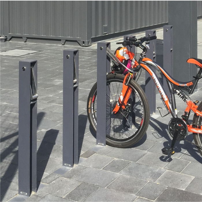 Guardia Cycle Stand