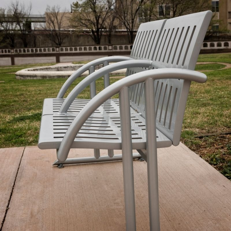 Chase Park Seat