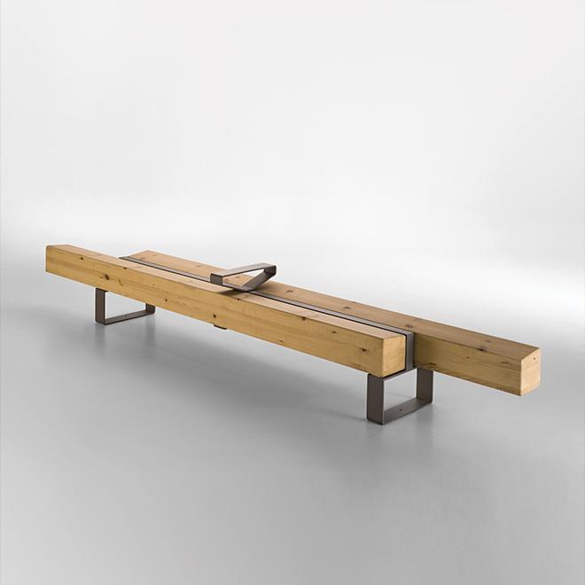 Foresta Bench