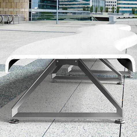Air-Port Bench