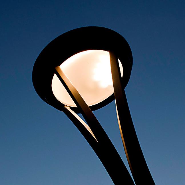 Alcott Lighting