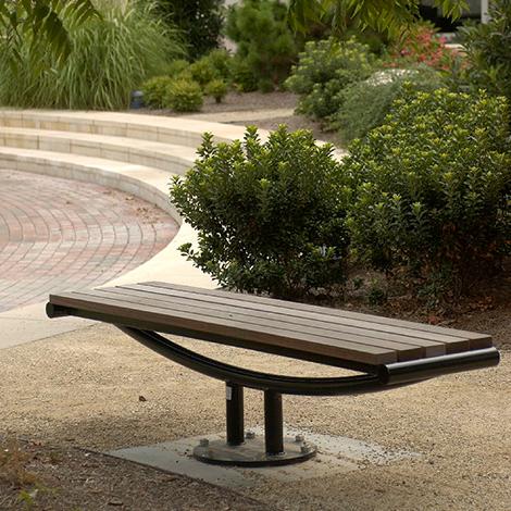 Arcata Seat