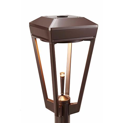 Ashbery Pedestrian Light