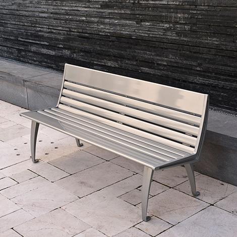 Austin Seat
