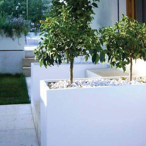 Bambu Planter