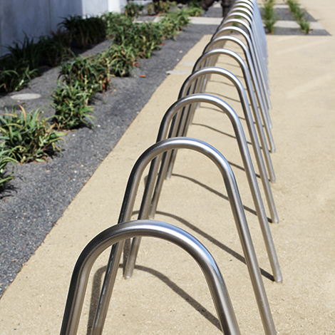 Bola Cycle Stand