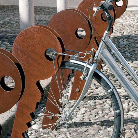 Chiave Cycle Stand