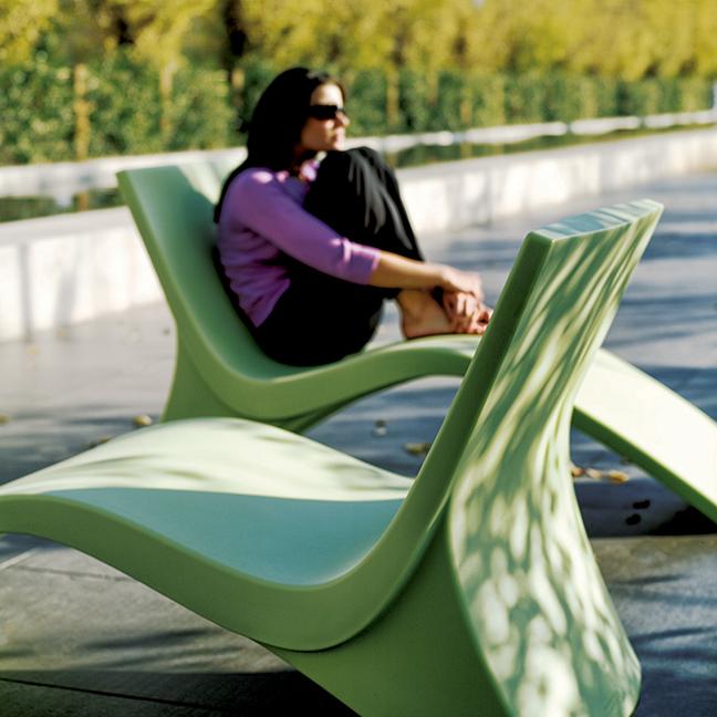 Chill Seat