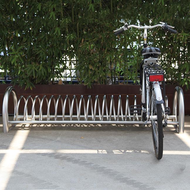 Ciclos Cycle Rack