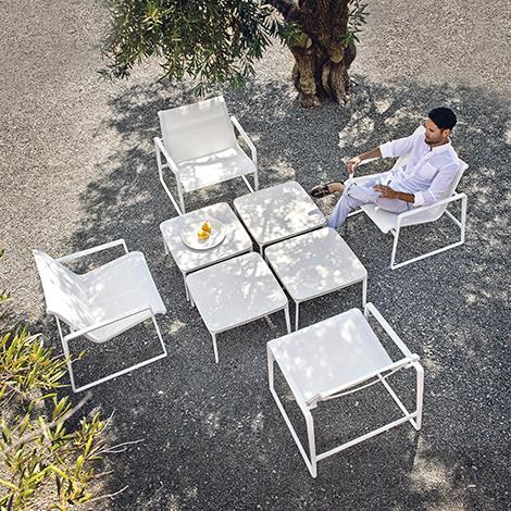 Cochran Chair