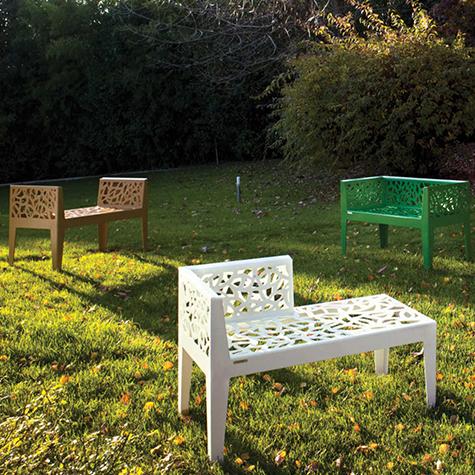 Dea-Diva-Lua-Ela-Stella Seat