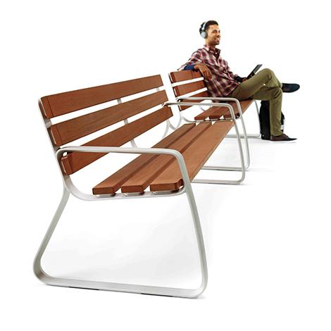 FGP Seat