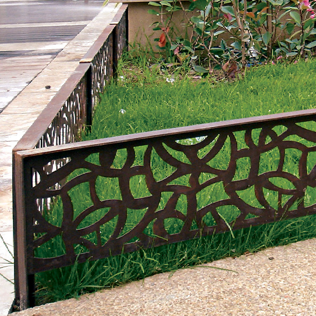 Gala Flower Bed Guard