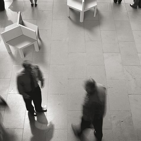 Isometrica Seat