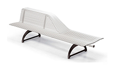 Libre Torsion Seat