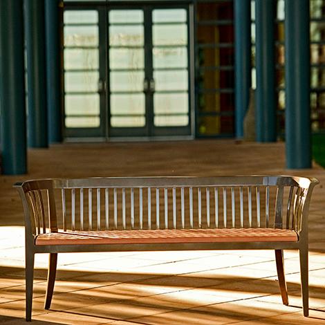 Melville Seat
