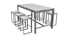Morrison Table