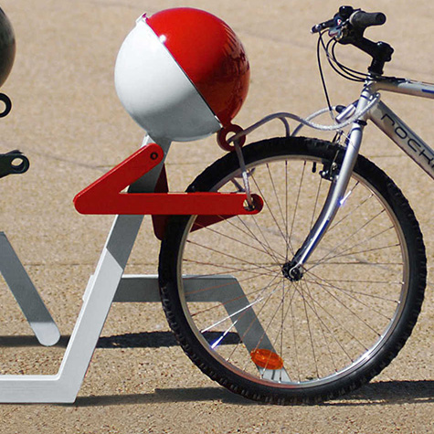 Pit Stop Cycle Stand