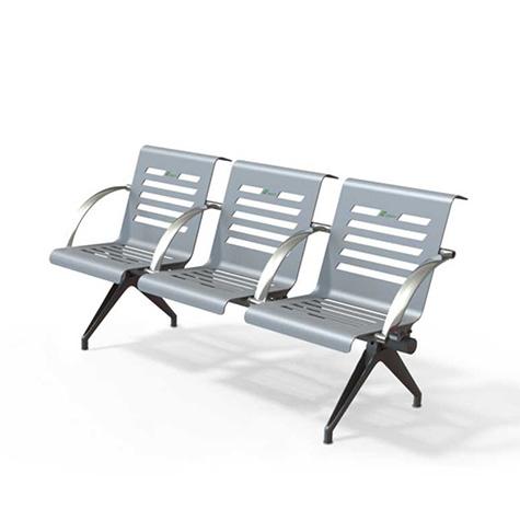 Platinum Seat