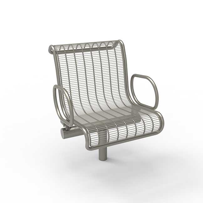 Plexus Seat
