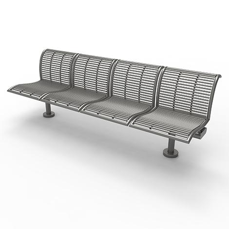Presidio Seat