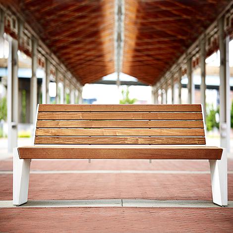 Strata Beam Seat